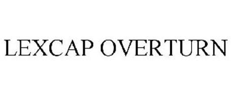 LEXCAP OVERTURN