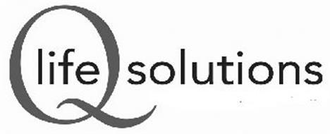 Q LIFE SOLUTIONS