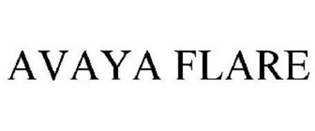 AVAYA FLARE