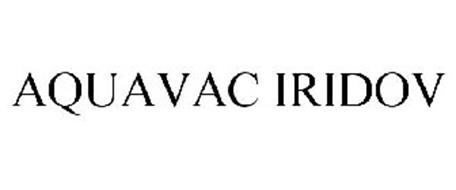 AQUAVAC IRIDOV