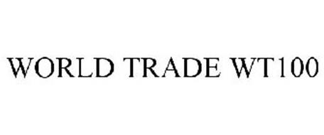 WORLD TRADE WT100