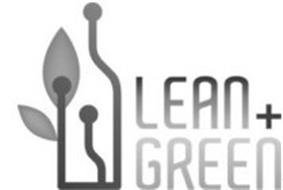 LEAN + GREEN