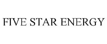 FIVE STAR ENERGY