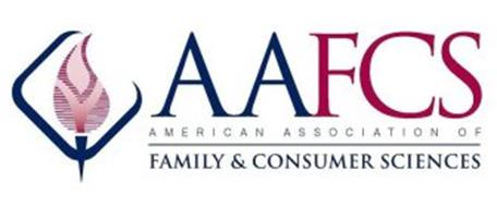 AAFCS AMERICAN ASSOCIATION OF FAMILY & CONSUMER SCIENCES