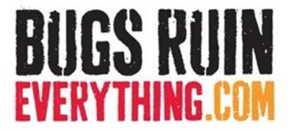 BUGS RUIN EVERYTHING.COM