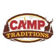 CAMP TRADITIONS