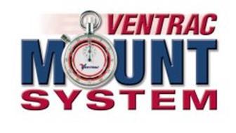 VENTRAC MOUNT SYSTEM VENTRAC VERSATILITY BY DESIGN
