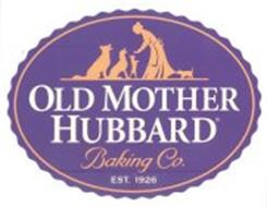 OLD MOTHER HUBBARD BAKING CO. EST. 1926