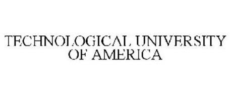 TECHNOLOGICAL UNIVERSITY OF AMERICA