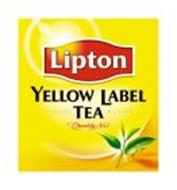 LIPTON YELLOW LABEL TEA FINEST BLEND QUALITY NO. 1