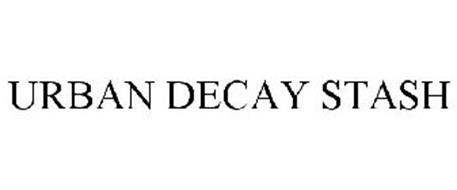 URBAN DECAY STASH