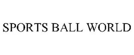 SPORTS BALL WORLD