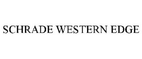 SCHRADE WESTERN EDGE