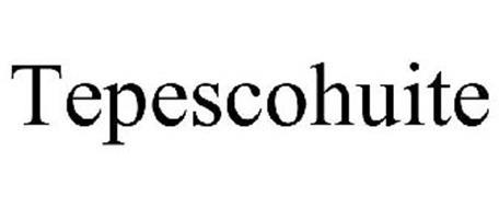 TEPESCOHUITE