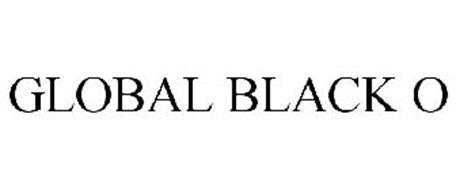 GLOBAL BLACK O