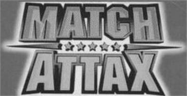 MATCH ATTAX