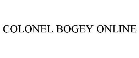 COLONEL BOGEY ONLINE