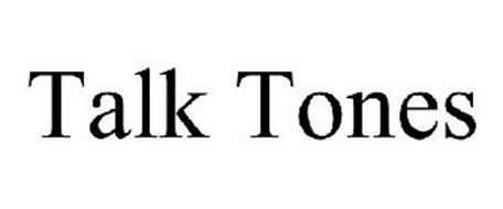 TALK TONES