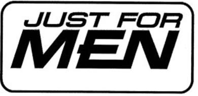 just for men trademark of combe incorporated serial number 85022868