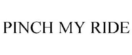 PINCH MY RIDE