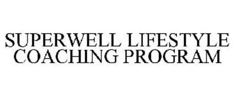 SUPERWELL LIFESTYLE COACHING PROGRAM
