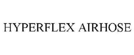 HYPERFLEX AIRHOSE