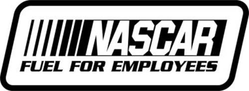 NASCAR FUEL FOR EMPLOYEES