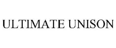 ULTIMATE UNISON