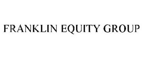 FRANKLIN EQUITY GROUP