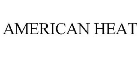 AMERICAN HEAT