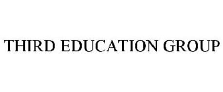 THIRD EDUCATION GROUP