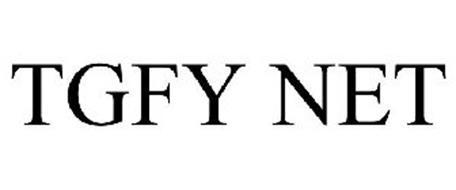 TGFY NET