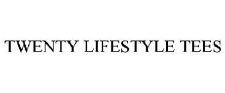 TWENTY LIFESTYLE TEES