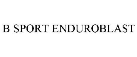 B SPORT ENDUROBLAST