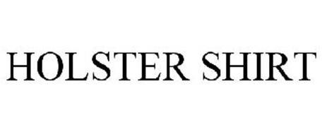 HOLSTER SHIRT