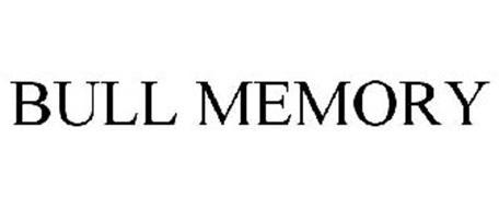 BULL MEMORY