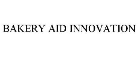 BAKERY AID INNOVATION