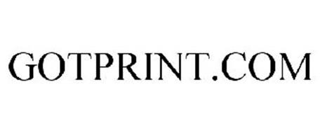 Consumer complaints and reviews about Gotprint. Wont' do any more business with Got Print. Products & Services. Products & Services foxesworld.ml / Printograph Customer Service Wont' do any more business with Got Print Gotprint / Wont' do any more business with Got Print.