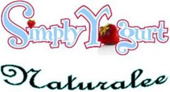 SIMPLY YOGURT NATURALEE