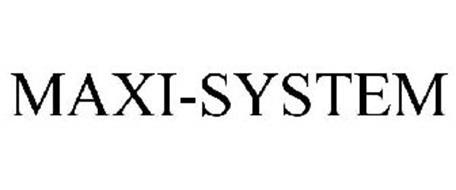 MAXI-SYSTEM