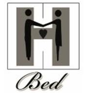 H BED
