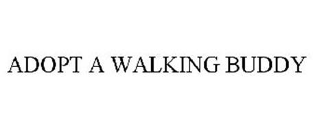 ADOPT A WALKING BUDDY