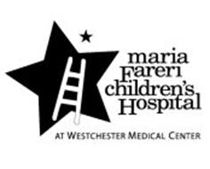 MARIA FARERI CHILDREN'S HOSPITAL AT WESTCHESTER MEDICAL CENTER