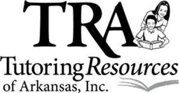 TRA TUTORING RESOURCES OF ARKANSAS, INC.