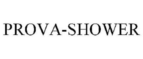 PROVA-SHOWER
