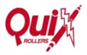 QUIX ROLLERS