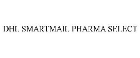 DHL SMARTMAIL PHARMA SELECT