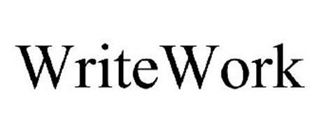 WRITEWORK