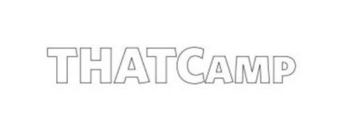 THATCAMP