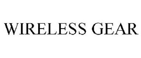 WIRELESS GEAR